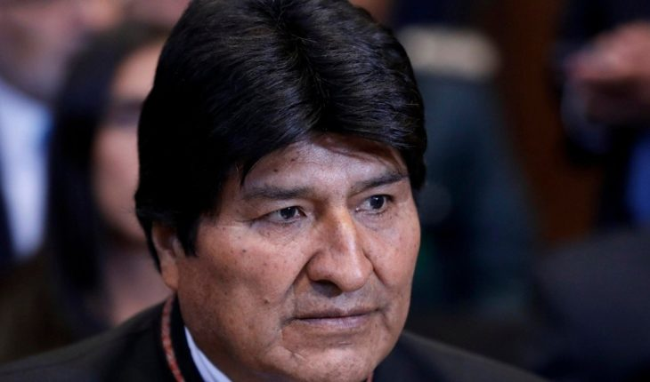 Evo Morales responded to Elon Musk's tweets about the coup