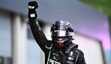 Formula 1: Hamilton's triumph and an incredible clash between Ferrari drivers Charles Leclerc and Sebastian Vettel