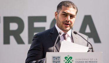 Garcia Harfuch threatens after CDMX attack