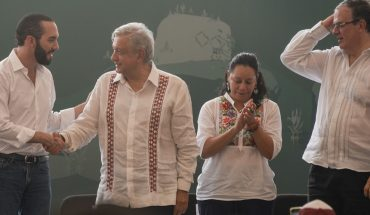 Government extinguishes Mexico Central America Aid Fund