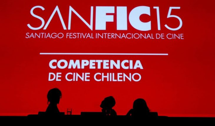 Here are the seven local films that will compete in the next online edition of Sanfic