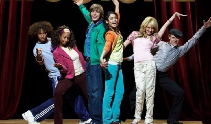 """High School Musical"" turns 14, Disney will celebrate"