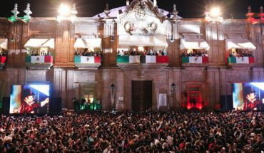 Homeland festivities and Night of the Dead in Morelia could be held digitally