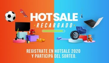 Hot Sale in Argentina: 54 purchases per minute were recorded on the first day