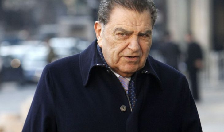 """""""I don't need everything I've got"""": The reflection """"Don Francisco"""" did when talking about his quarantine"""