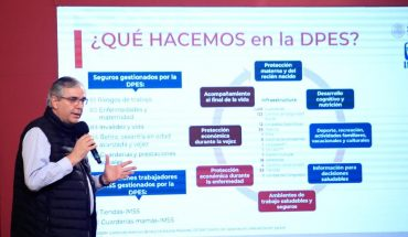 IMSS day care starts postponed to July 20