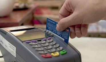 In June, dollar consumption with credit cards grew by 42%
