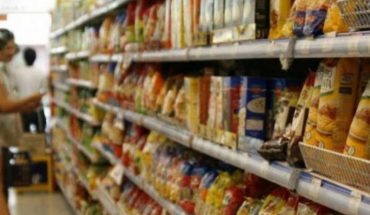 In May, supermarket sales grew by 5.1%
