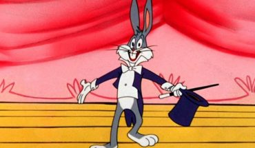 It's 80th birthday of Bugs Bunny's TV debut