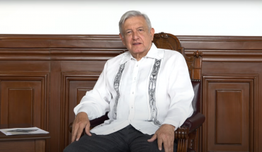 """""""It's not about shutting up to the world,"""" AMLO says of the T-MEC"""