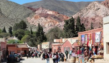 Jujuy: fines of up to 340 thousand for those who gather on Friend's Day