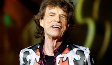 Let's celebrate Mick Jagger's 77th birthday