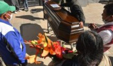 Living with the dead: the drama in Bolivia's Cochabamba region due to the collapse of the cemetery by the Covid-19