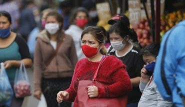 Looting and at least 7 wounded in protest against quarantine in Paraguay