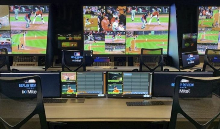 MLB doubles camera angles for instant replay