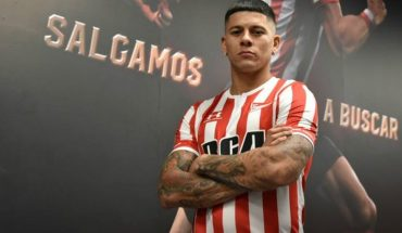 """Marcos Rojo ruled out an offer from Boca: """"He called me Riquelme"""""""