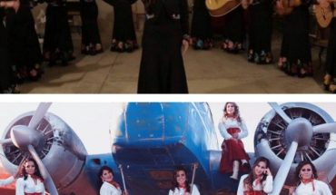 Mariachi of women performs Queen's 'Bohemian Rhapsody' and impresses