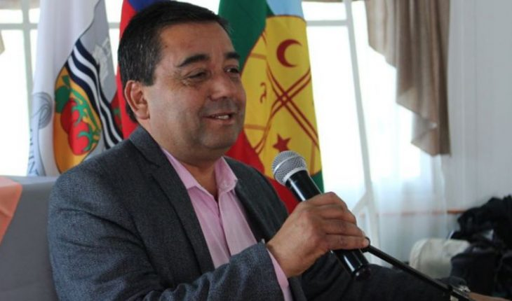 Mayor of Quinta de Tilcoco was formalized after evading a health check
