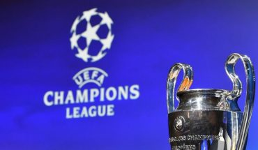 Meet the new UEFA Champions League format