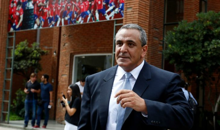 """Milad and his program: """"It's a reflection of what Chilean football needs"""""""