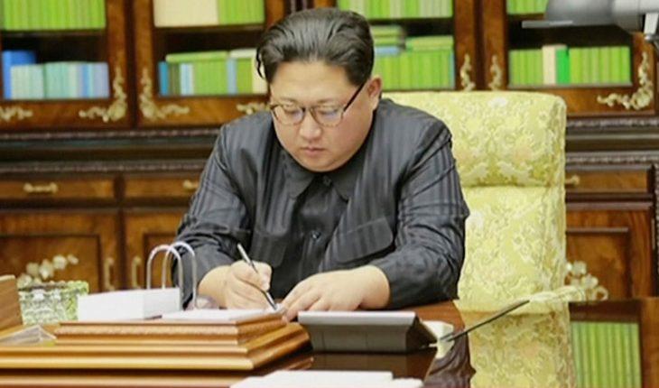 North Korea declares Covid-19 quarantine in Kaesong