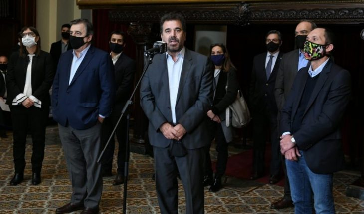 Opposition relaunches its projects to alleviate the economic crisis