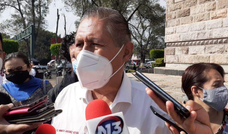 Organisers of patron saint festivities insist on throwing parties and jaripeos in Morelia