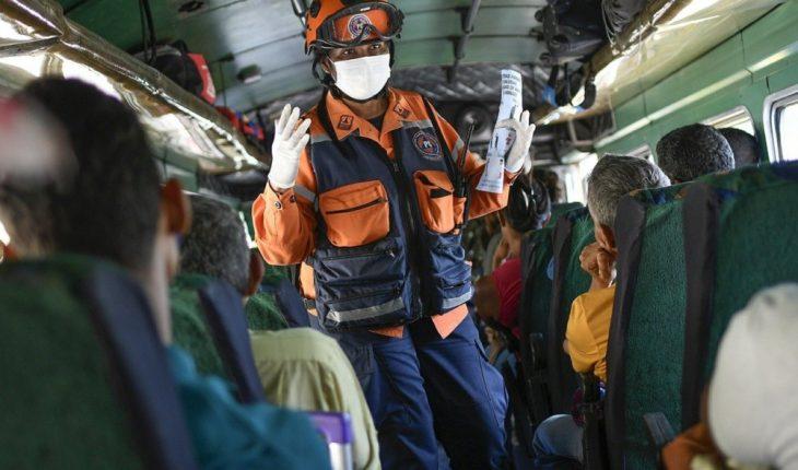 Peru seeks to clarify 27,253 suspicious deaths of COVID-19