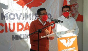 Political alliances unattractive to Citizen Movement: Chávez Zavala