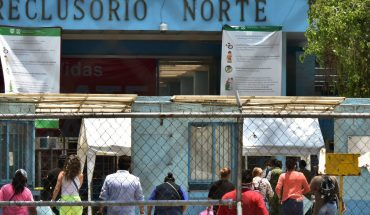 Prisons face COVID with overpopulation and without sufficient doctors: CNDH