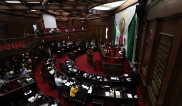 Reforms and new laws passed for the good of Michoacán: LXXIV legislature