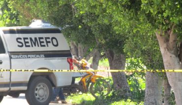 Shooting assault leaves a dead man and an injured woman in Zamora, Michoacán