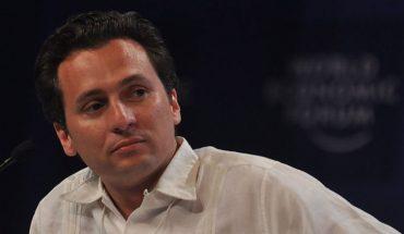 Spain has no data on poor health on Emilio Lozoya