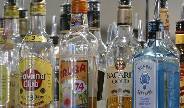Survey Senda reported that 41.8% of Chileans admit to having consumed less alcohol during the pandemic
