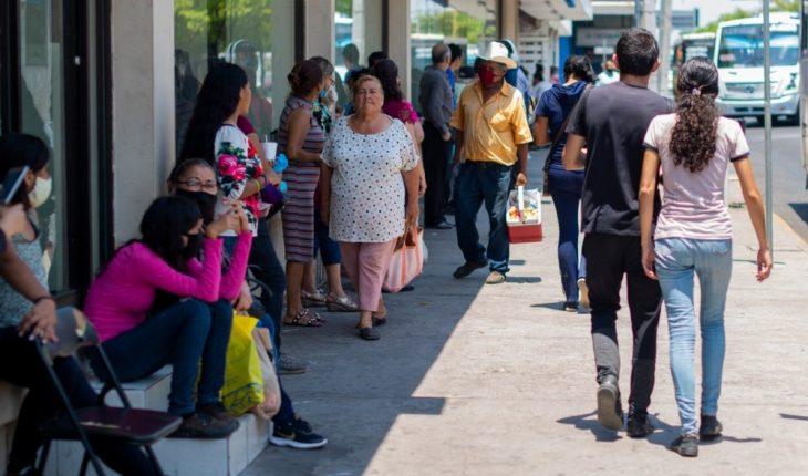 They call for strengthening sanitary measures against coronavirus in Sinaloa