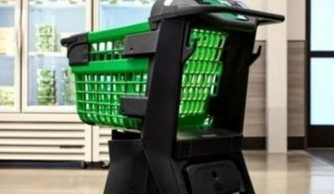 They create smart cart to avoid supermarket ranks in pandemic