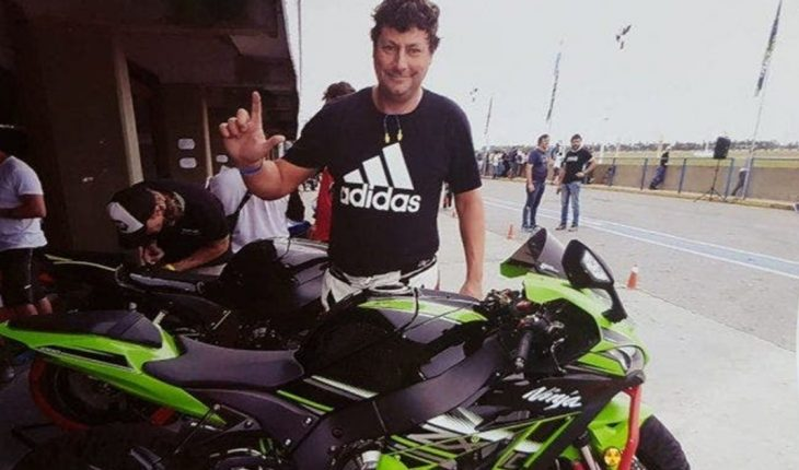 They found missing lawyer's cell phone destroyed in Quilmes