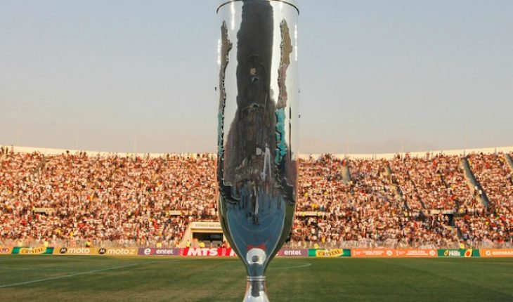 Third Division teams will not be part of the 2020 Copa Chile