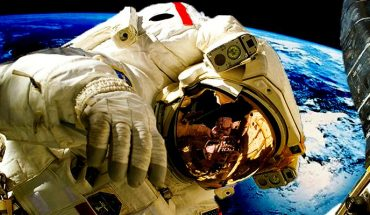 This is the approximate cost of an astronaut suit