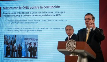 UN to start drug tender for Mexico next week