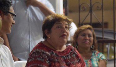 Ursula Mojica Obrador, AMLO cousin, dies for COVID