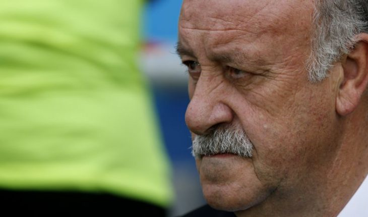 """Vicente del Bosque: """"Chile was one of the most awkward rivals to face"""""""