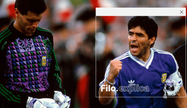 Video 30 years after Italy's painful '90s final, the World Cup Eternal