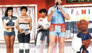 Why Chabelo became trending today on Twitter