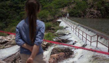 ¿Por qué México debe cederle millones de litros de agua a EU?