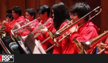 """Dona música, dona tu computador"" para las orquestas juveniles e infantiles"