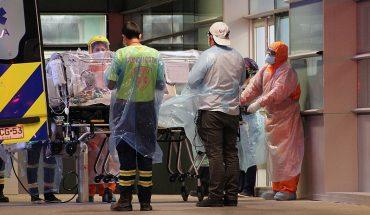146 casos nuevos y 1 fallecido por Covid-19 registró la Región de Coquimbo