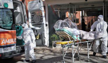 16 nuevas muertes y un total de 3.612 fallecidos por Covid-19 en la Argentina