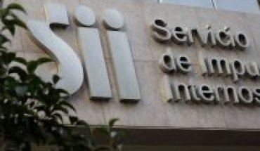 415 mil solicitudes para el bono de clase media: usuarios reportaron problemas en sitio web del SII