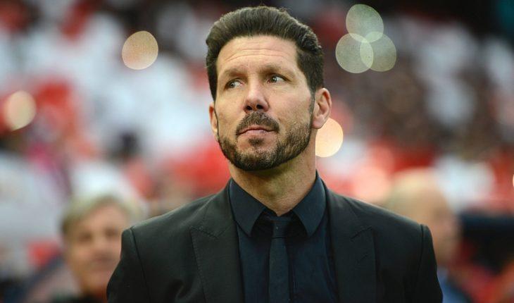 A días de su partido por la Champions League el Atlético anuncia dos positivos por Covid-19